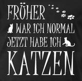 Katzen Liebe pur! Katzen Sprüche & Motive auf Shirts Kaffeetassen Hoodies und v… – Fat loss workout