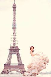 Paris #Honeymoon #Photo #Session #von #EmmPhotography # #Mehr # – # www.stylemepretty …