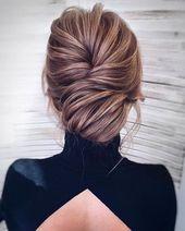 Updo Hairstyle – metuyi.com/haircuts