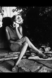 Marilyn Monroe's unique style  – People