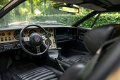 1973 Maserati Bora 4.9 Coupe Zeigt ein unverändertes Design an   – Cars, Old