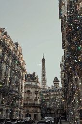 Photo of Paris, wenn es brutzelt #collagewalls #glitter #paris #parisfrance #sparkle