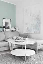 50 pastel wall colors – chic, modern color design