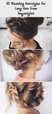 chaotisch hochsteckfrisur low bun hochzeitsfrisur von Tonyastylist #weddings #weddingupdos #weddinghairstyles #hairstyles