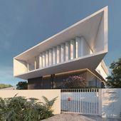 Brisbane Joe Adsett Architects – Residential Architecture. Houses, Multi-Residen…