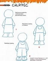 Aprende A Dibujar Personas Painting For Kids Drawing People Art For Kids
