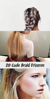 20 cool braid hairstyles