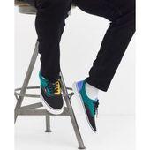 Nike Sportswear Sneaker 'md Runner 2' schwarz / weiß NikeNike