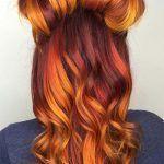 Kupferhaar ist eine deutlich unterschätzte Möglichkeit der Haarfärbung. Etwas…   – Kurze Haare Kupfer – #der #deutlich #eine #etwas #Haare –