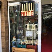 Besuchen Sie unseren Shop für künstlerische Produkte auf der Insel Guaratiba Estrada R …