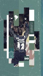 Pin Em Libertadores