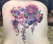 Frisch gemacht vor 3 Jahren von Phil Higgs und Lady Lucky Tattoo in Hattiesburg MS
