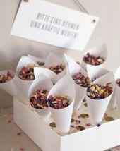 Wunschblüten: Ein zauberhaftes Gästebuch oder Trauritual
