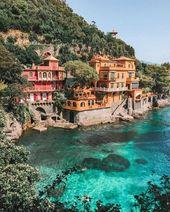 Die Top 15 Orte, die Sie in Italien besuchen sollten Amalfiküste | Dieser Beitrag sollte er …   – Inspiração para viagens – BLOGS