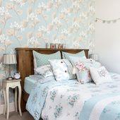 Romantic bedroom ideas – Romantic bedroom designs   – For the Home