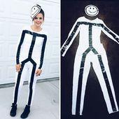 VSCO Girls, dieses Hydroflask-Halloween-Kostüm ist wirklich genial