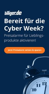 Bereit für die Cyber Week 2019?