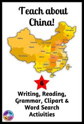 Teach Your Students About Ancient Modern Chinese History Chinese Culture The Teaching English Language Learners Reading Passages Special Education Students