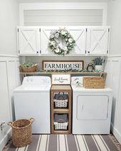 Better Homes & Gardens auf Instagram: Die Waschkü…
