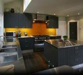 Moderne Küche In G Form U2013 Hier Ist Ihnen Ein Tolles Kocherlebnis Garantiert  | Küche Möbel   Küchen   Kücheninsel | Pinterest
