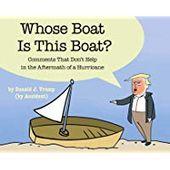 À qui appartient ce bateau ?: Commentaires qui ne nous ont pas aidés au lendemain d'un …  – Selected by me; humor, cartoon, Caricature and logo
