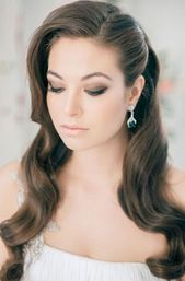 25+ Awesome Wedding Hairstyles for Long Hair Id …