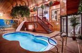 10 Inns with Personal Swimming pools for a Attractive Romantic Getaway