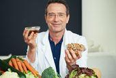 Ernährungsumstellung: Was mache ich falsch?