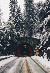 inspiring winter