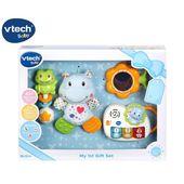 Baby Shower Songs VTech Baby My 1st Gift Set - Blue