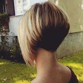 28 coupes de cheveux courts à la mode pour les femmes coupes de cheveux courts à la mode   – hairstyles-for-girls