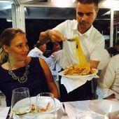 La vraie recette italienne des pâtes carbonara   – Bec salé