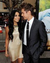Die Art, wie sie waren – Zac Efron und Vanessa Hudgens – Promi-Paare, die wieder… – Prominente Paare