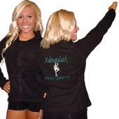 dance company jackets - Buscar con Google | Dance | Pinterest