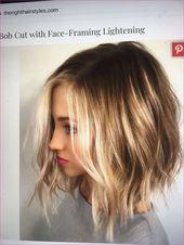 Frisuren Mittellanges Haar Stylen