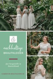 Curvy Bride – bröllopsklänningar i storlek