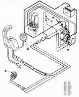 Mercruiser Trim Solenoid Wiring In 2020 Electrical Diagram Diagram Wire