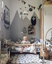 30+ Creeping Carpet Ideas for Small Baby Playroom