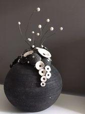 Sylvie SOUTON-CHANY, céramiste – Galerie d'art Cad 24480 Cadouin en Périgord