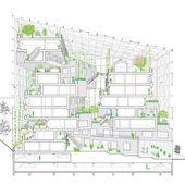 Wir freuen uns unsere Visionen für Paris '' Inventons la Metropole '' zu teilen ein