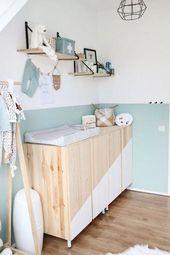 Tolle Tipps für die Ankunft von Babys finden Sie auf unserer Website. Hab ein Klo …   – Baby