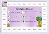Drei Würfelspiele zu Wortarten | Ideenreise – Blo…