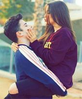 50 Cute And Sweet Teenager Couple Goal Pictures You Would Love To Have – Page 37 of 50
