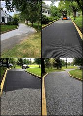 CORE Panorama Picture Gallery – Stabilized Gravel Foundations