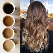 843 Me gusta, 10 comentarios – Connecticut Hairstylist (@lysseon) en Instagram