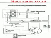 50 Hotpoint Dryer Timer Wiring Diagram Mi4f Di 2020