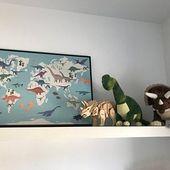 Kindergarten Poster, Kids Wandkunst, niedliche Kunst, Kinderzimmer Drucke, Pastellfarben, Baby Kinderzimmer Dekor, Kids Illustration   – Kinderzimmer einrichten