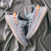 Cloud White Citrin Antlia Synth Lundmark Black Static GID Clay Cream White Zebra zapatos para correr Kanye West zapatos de diseño para hombre   – Sneakers