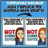 100 Classroom Rules Memes (Editable) – Back to School Icebreaker Class Rules • Cassi Noack
