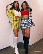 22 Hottest College Halloween Costumes